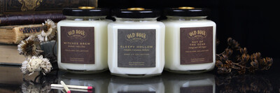 Old Soul Candles
