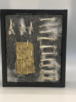 Bones & Metal Box