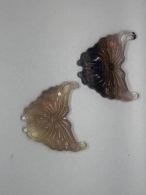 Fluorite Butterfly
