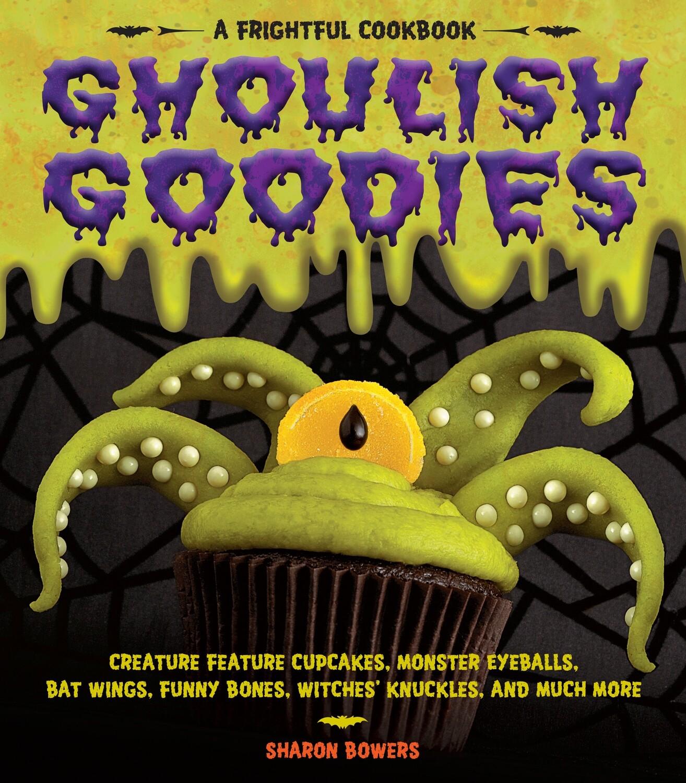 Ghoulish Goodies Book