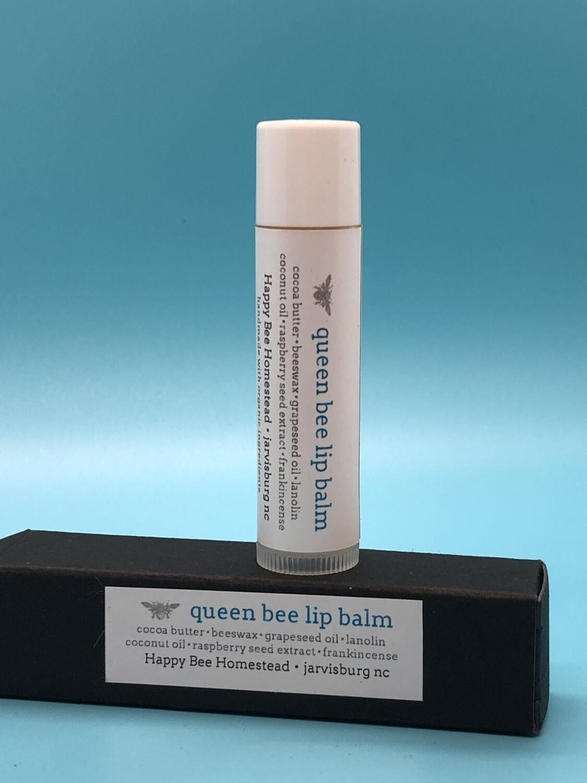 Queen Bee Lip Balm