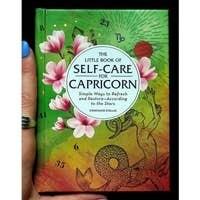 Self-Care for Capricorn Book