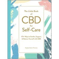 Little Book of CBD for Self-Care