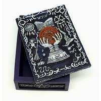 Book of Spells Tarot Box
