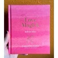 Love Magick Book