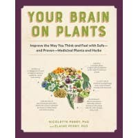 Your Brain on Plants Book