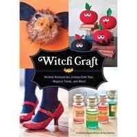 Witch Craft Book