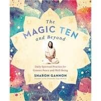 Magic Ten Book