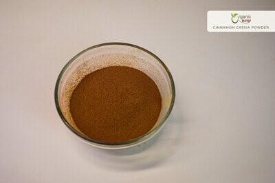2oz Cinnamon Powder