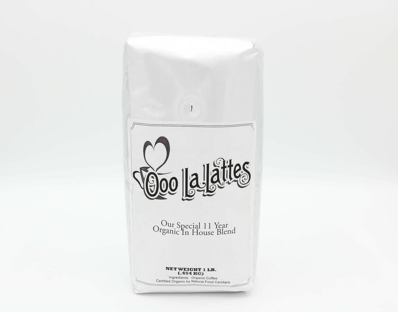 Original Organic House Coffee