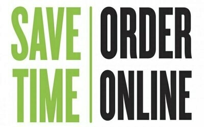 Online Ordering Platform: Free setup, no commission ordering, zero fee processing available