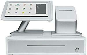 Clover Full POS system with zero fee processing solution