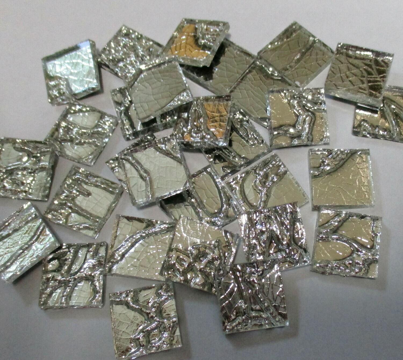 Silver Reef Mirror Tiles