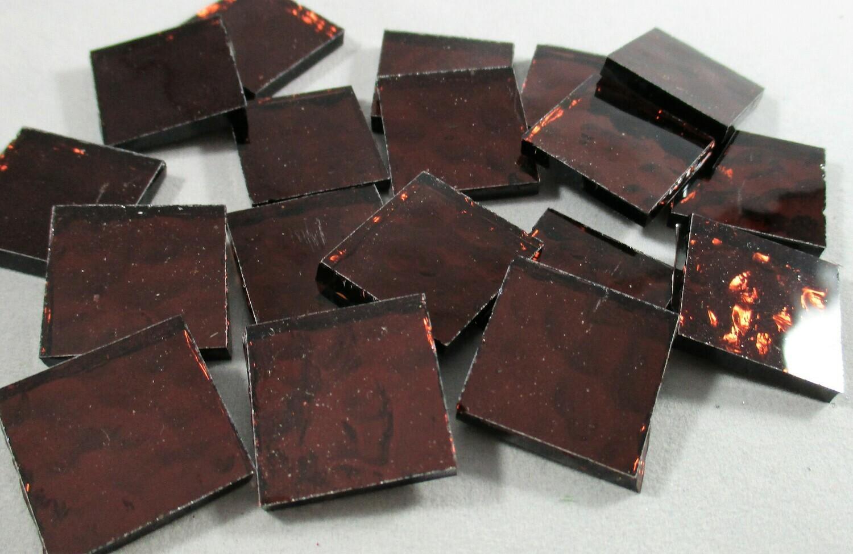 Red Wine Mirror Tiles