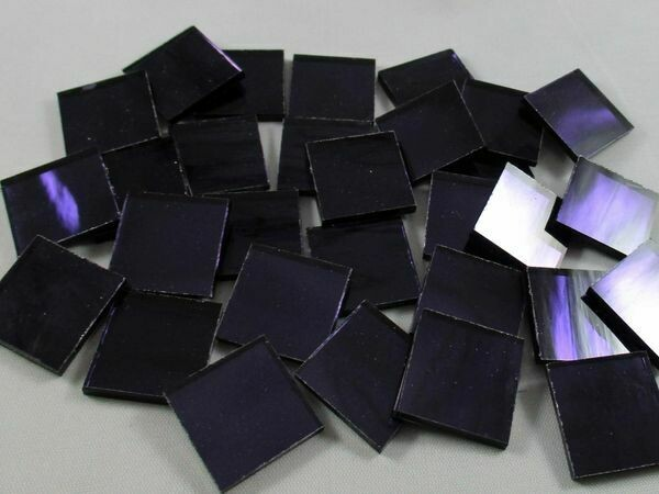 Grape Water Mirror Tiles