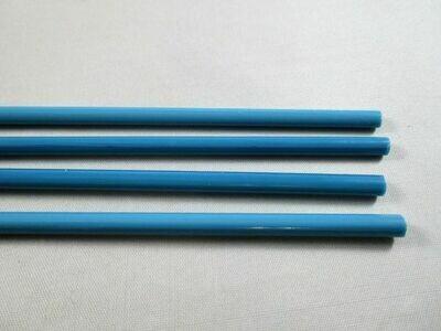 Dark Sky Blue Rods