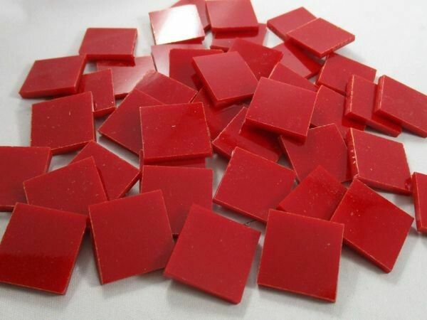 Candy Red Tiles