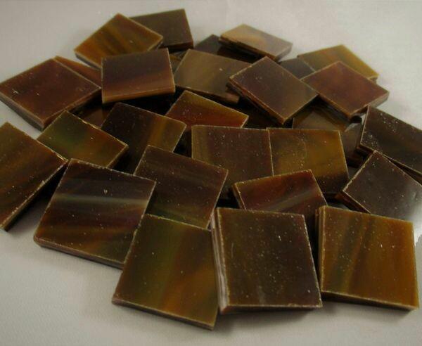 Brown Swirls Tiles
