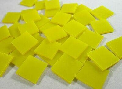 Sunshine Yellow Tiles