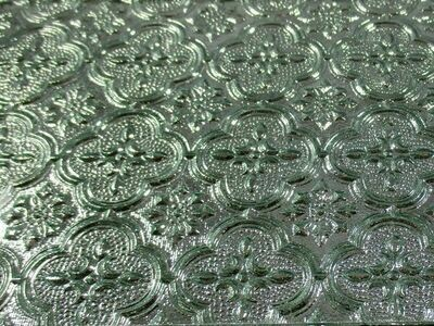 Victorian Tapestry Mirror Sheet