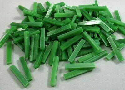 Leaf Green Skinnies