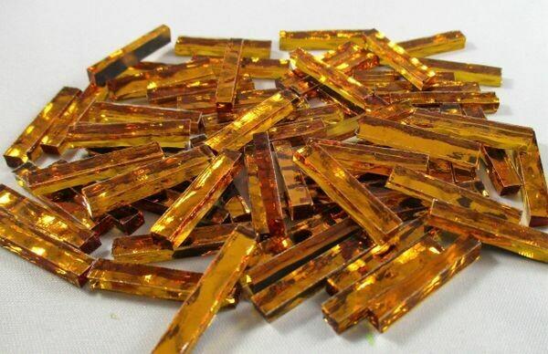 Amber Waves Mirror Skinnies