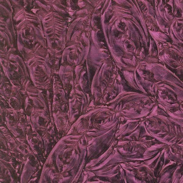 Purple Van Gogh Sheet