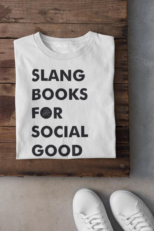 Slang Books T-shirt