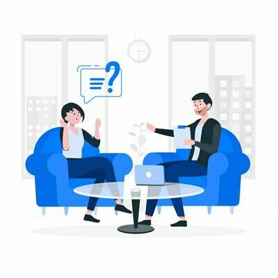 15 Minute Consultation