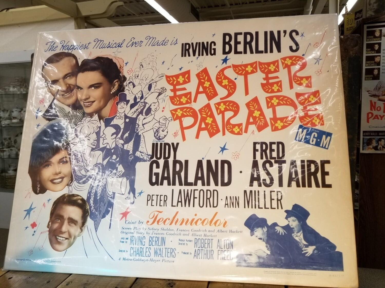 Easter Parade-Irving Berlin