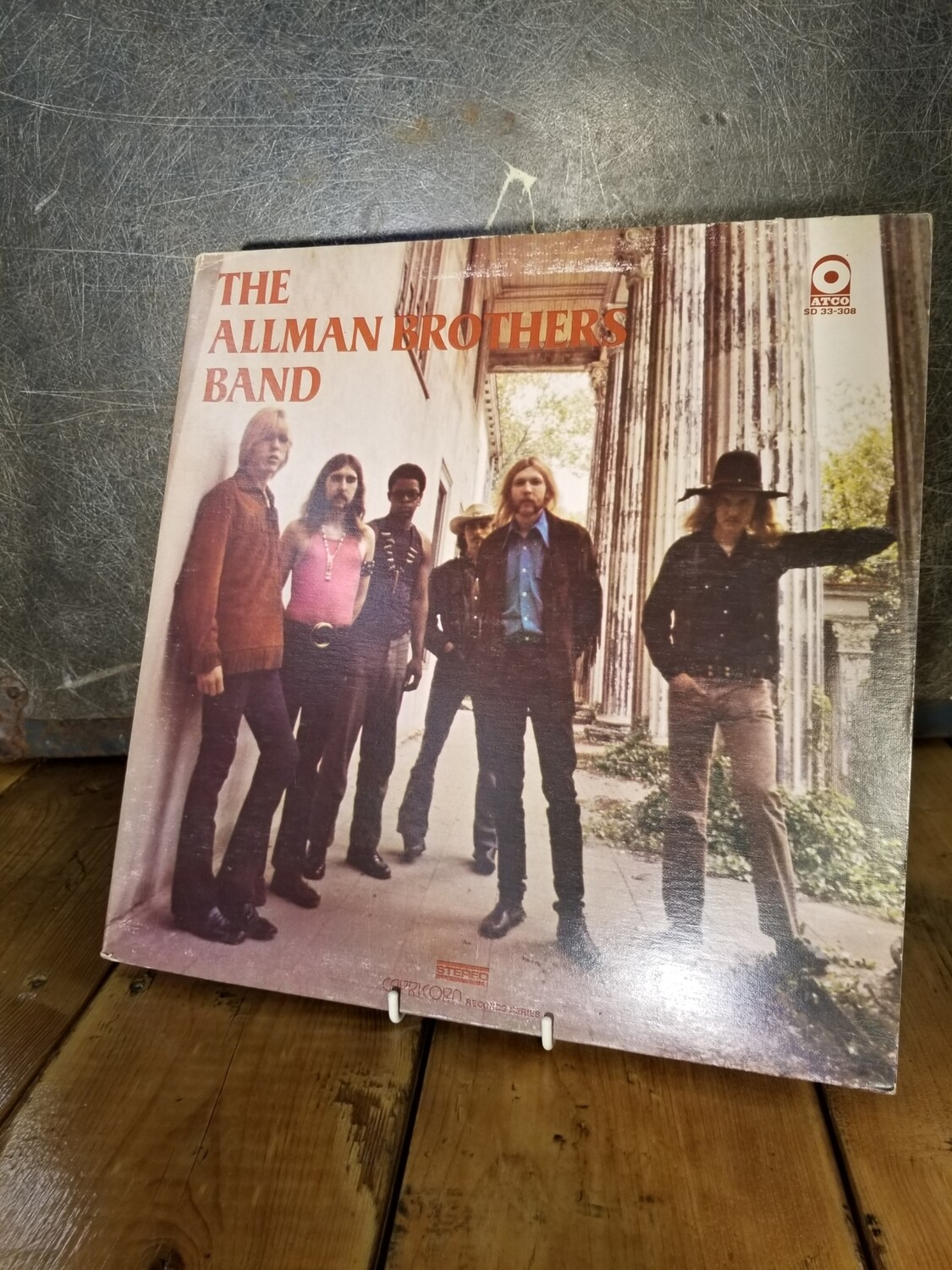 LP - The Allman Brothers Band