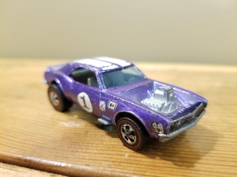 1970 Heavy Chevy Hot Wheels