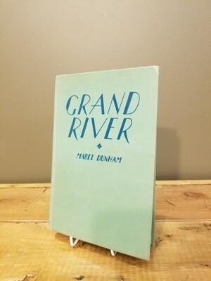 Grand River - Book