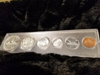 1952 Coin Set