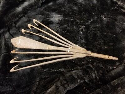 Eel Spear -Nova Scotia