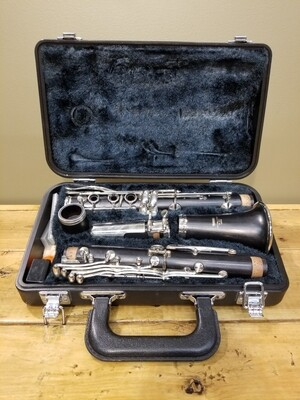 Clarinet-Yamaha