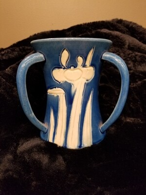 Pottery Loving Cup