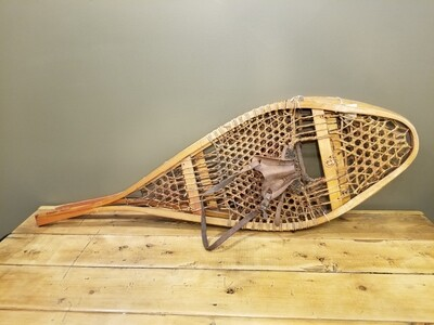 Bastien Brothers Snowshoes
