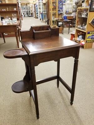 1920s telephone Table