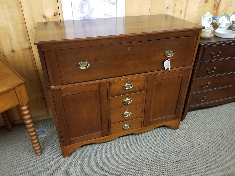 Bureau Side Cabinet