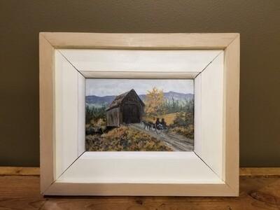 Lorne Dwinnell Painting