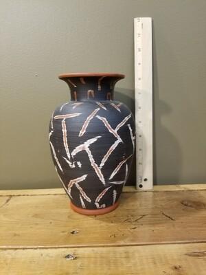 West Germany Vase - AKR01 Krupp/Klimker