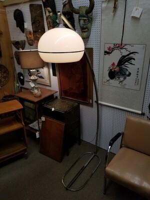 Mid-Century Arc Lamp
