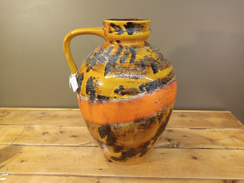 West German Pottery