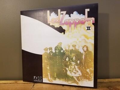 LP- Led Zepplin II