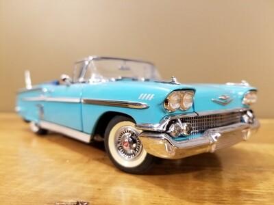 1958 Impala- Dansbury