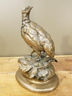 Tiffany Bronze- Leon Buread