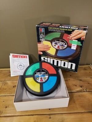 Simon- 1978