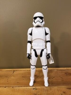 Storm Trooper Figure
