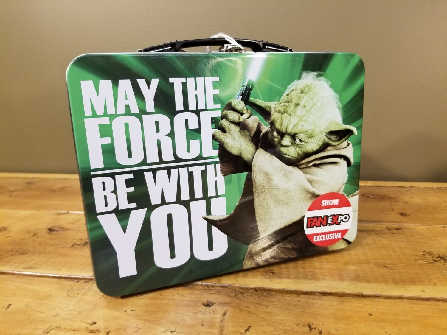 Star Wars Lunch Box- FanExpo Exclusive